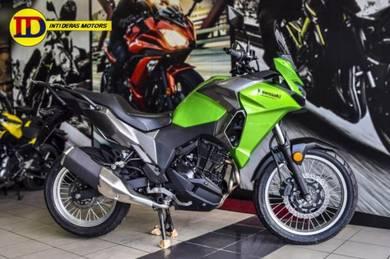 Kawasaki versys x 250 versys x versys 250 x
