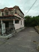 Double storey end lot desa melati inti nilai 398k