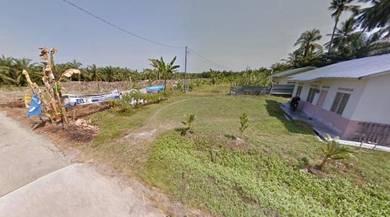 Tanah FREEHOLD 1.8 ek Jalan Hujung Permatang , Kuala Selangor