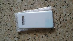 Battery Cover Samsung S10plus.white
