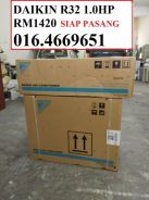 DAIKIN Non Inverter 1.0HP