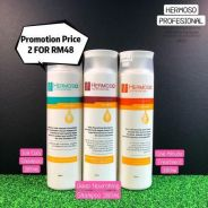 Hermoso Profesional Shampoo And Treatment Range