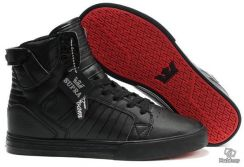 Hip Hop Skateboarding Shoes supra