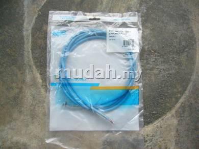 AMP cat5e patch cord