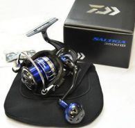Saltiga 3500H NEW2015 fishing pancing reel