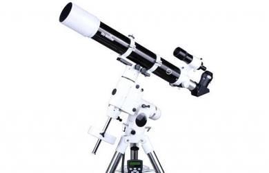 Skywatcher Evostar 100ED DS HEQ5 Pro Telescope