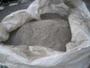 Palm bunch ash / potassium fertilizer / potash