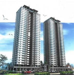 Pine Residence Condominium, Farlim
