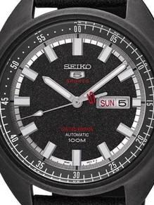 Seiko 5 Sports Men Automatic Turtle Watch SRPB73K1