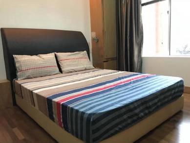 [Low Floor] Fully Furnished Mont Kiara Bayu Condominium