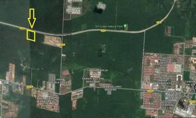 1st Lot Land at Matang FAC Highway