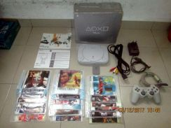 PS1 Slim Full set (Original BOX)