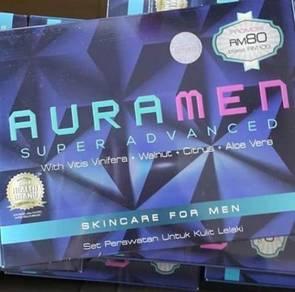 Auramen skincare