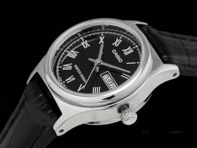 Watch - Casio Ladies Date LTPV006L-1B - ORIGINAL