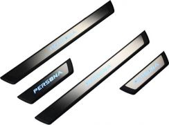LED Door Side Sill Step PROTON PERSONA 2016 - 2017