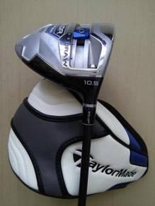 TaylorMade SLDR 460 10.5* R Golf Driver