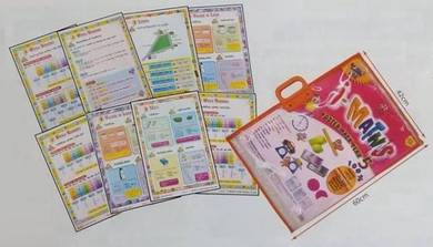 I-Maths Poster Pack Year 5