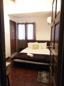 Nice Room At Tabuan Jaya Kuching