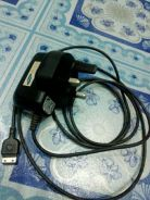Samsung GT-1081 Phone Charger