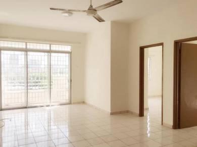 [Corner Lot] Apartment Jati 2 Subang Jaya USJ 1 near Summit Mall