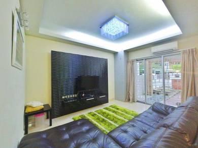 Rebate RM50k    2 Storey Terrace House Subang Jaya   Renovated