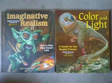 Imaginative Realism + Color & Light