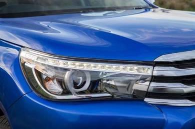 Toyota Hilux Revo Rocco Projector Head Lamp 2.8