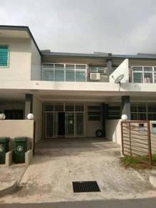 Taman Rimba Phase 3 | 2-Storey Terrace | Menggatal | Telipok