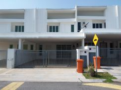 2 Storey Superlink Castora Hijayu 1 ,Bandar Sri Sendayan Seremban