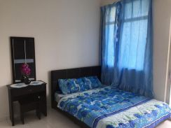 Cheng Ria Apartment for sale