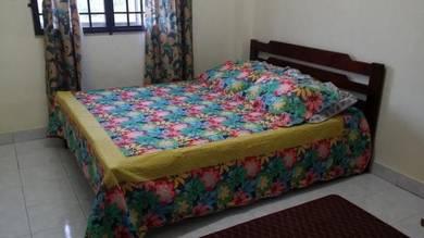 Muslim Apartment Harga Bajet-Size besar selesa