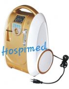 Portable Medical Oxygen Concentrator Machine