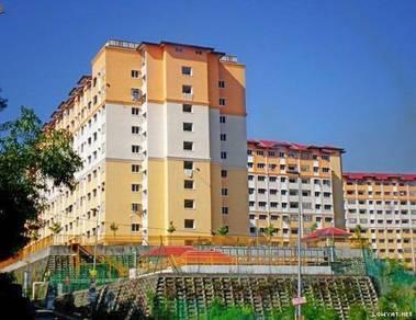 Puncak Baiduri Apartment, near Bdr Tun Hussin Onn, Cheras