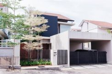 Beautiful Exclusive Modern Bungalow Bukit Istana IM 10, UIA, Kuantan