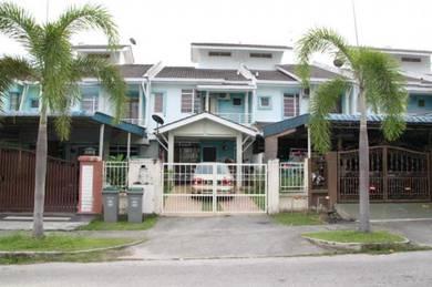 Seremban Senawang Double Storey Terrace House D'Areca Below Mv
