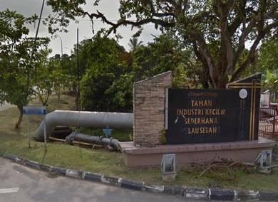 Industry Land at Perindustrian Pulau Sebang,Alor Gajah ,Melaka