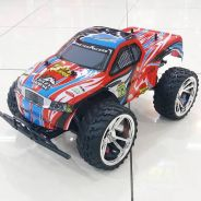 RC Truck power 1:10 Rtr/