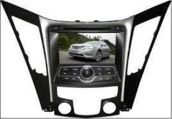 2ND SONATA i45 Double Din car DVD Player DEMO SET