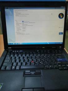Lenovo t61 thinkpad