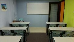 Classroom/Training & Meeting Room for Rent
