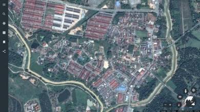 1.18 Acres Petrol station Land At Rantau, Seremban, Negeri Sembilan