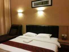 2 UNITS OF BUDGET HOTEL at SANDAKAN