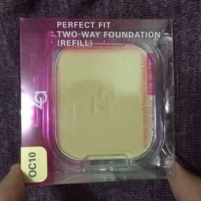 Za Perfect Fit Foundation C10