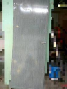 Pintu tandas PVC