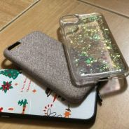 IPhone 6 phone cases mix and match combo