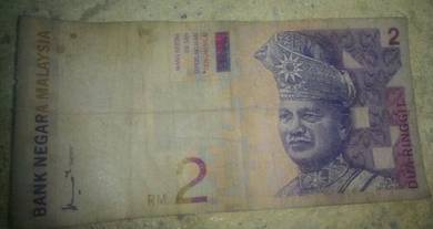 Note RM2