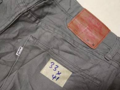 Beams lot 211 jeans