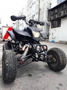 450cc ATV AMERICAN IMPORT