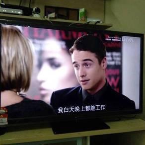 Tv led smart panasonic 47