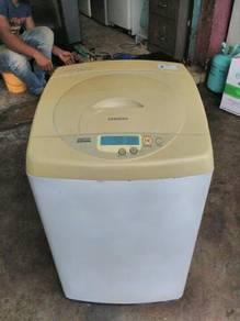 Samsung 6.5 kg fully automatic washing machine